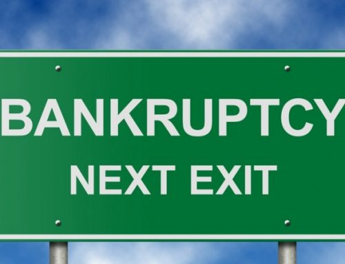 Discharge From Bankruptcy